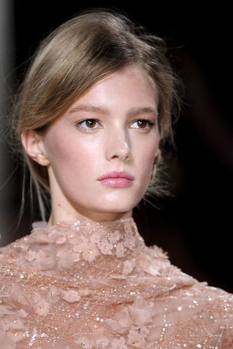 ELIE SAAB SPRING 2011 HAUTE COUTURE BEAUTY 002