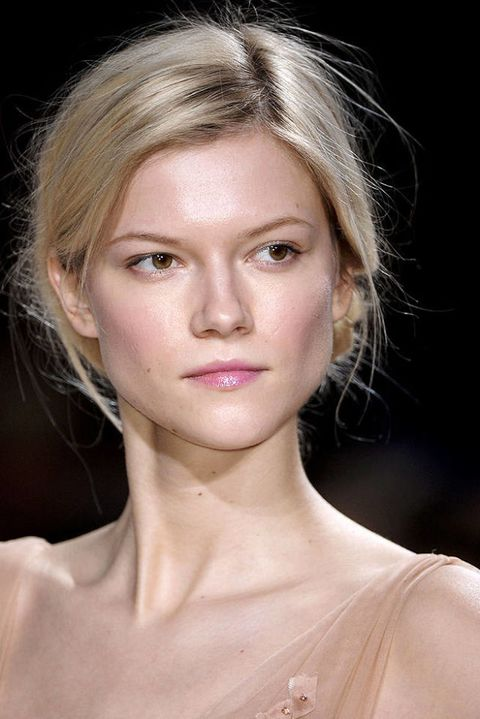 ELIE SAAB SPRING 2011 HAUTE COUTURE BEAUTY 003