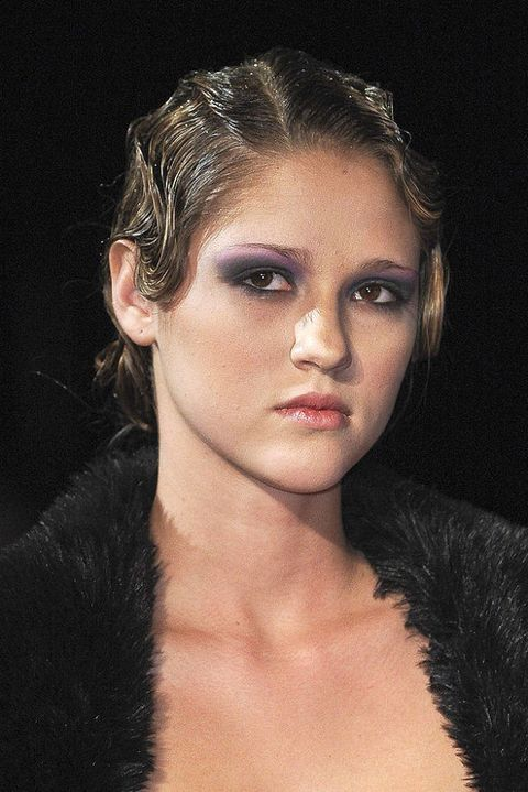 RICHIE RICH FALL 2011 RTW BEAUTY 002