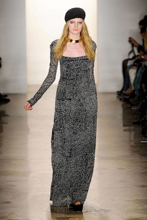VENA CAVA FALL 2011 RTW PODIUM 001