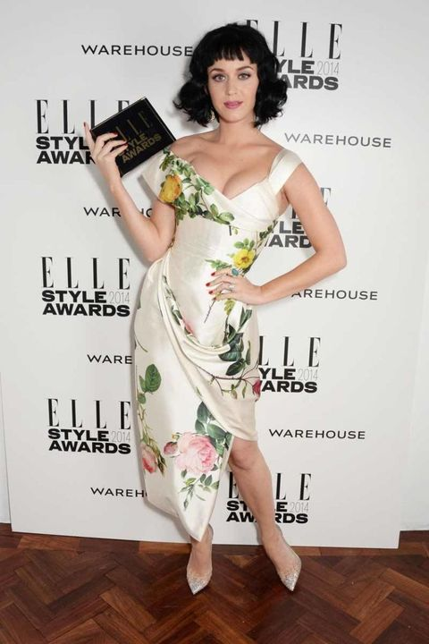 Woman of the Year: Katy Perry