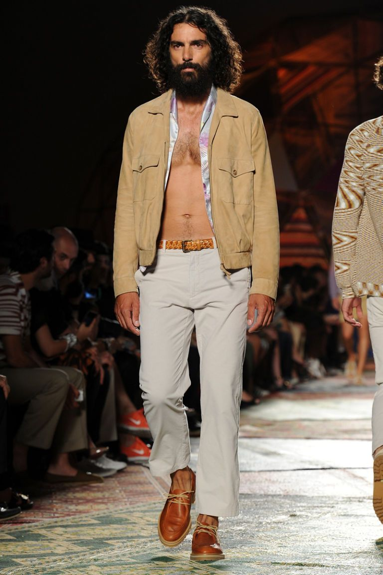 The Hottest Male Models From Milan Mens Fashion Week-3498