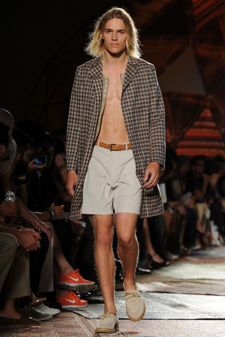 The Hottest Male Models From Milan Mens Fashion Week-8947