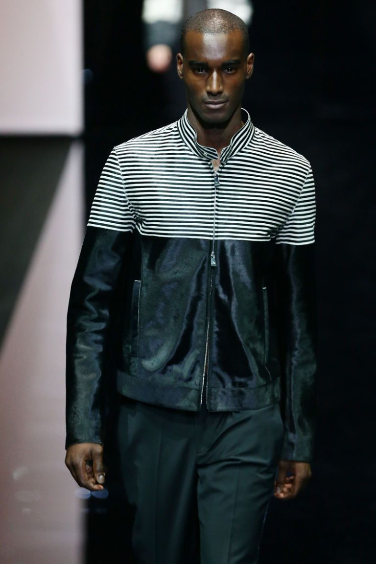 The Hottest Male Models From Milan Mens Fashion Week-9577