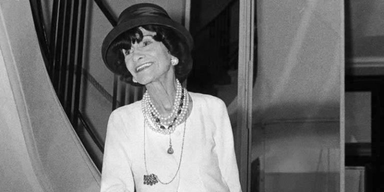 Bonne Anniversaire, Coco Chanel! Read the Fashion Icon's Top 10 Quotes