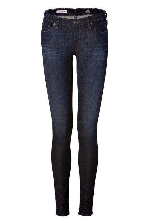 Brown, Denim, Jeans, Pocket, Textile, Joint, Standing, Waist, Black, Electric blue,