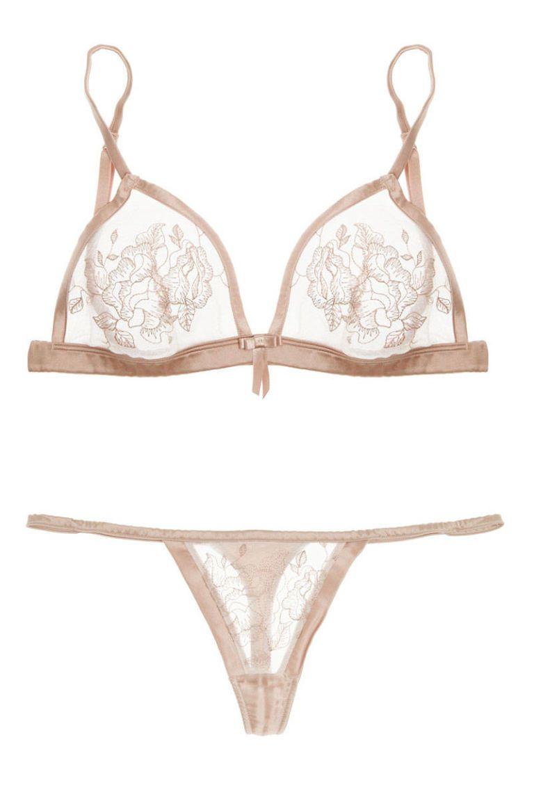 4345a666a Elegant Lingerie Sets - Pretty Designer Lingerie for Women