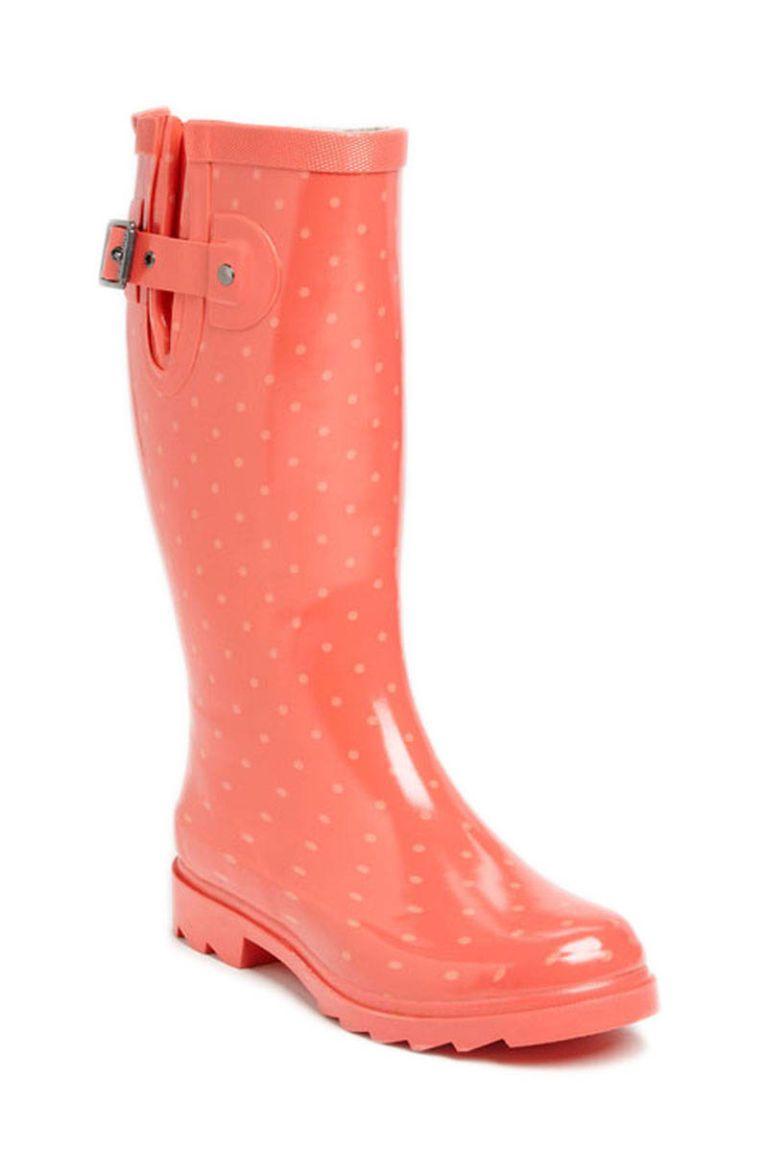 19134e4d3afe Rainy Day Fashion - Designer Rain Boots Raincoats