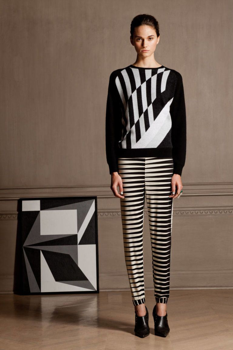 kelly wearstler pre-fall 2013 photos
