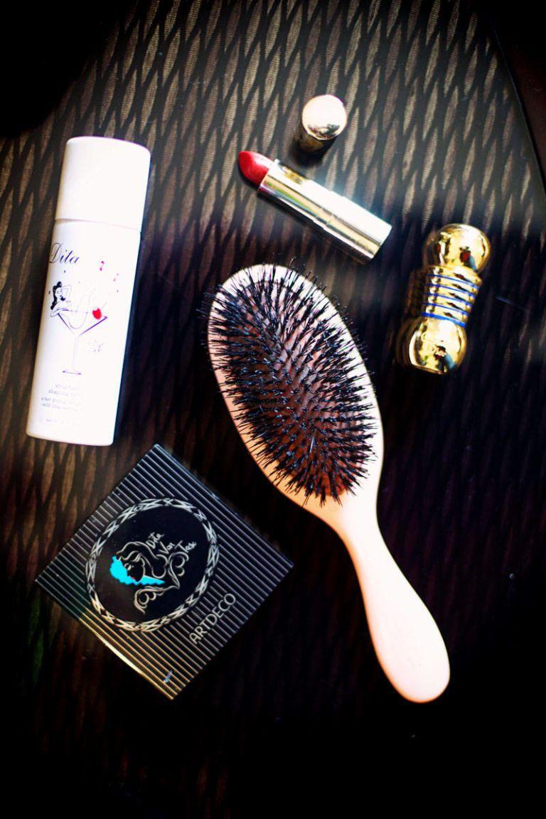 f99c917eca Dita Von Teese Interview - Dita Von Teese Favorite Makeup