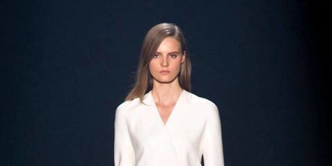 narciso rodriguez spring 2014 ready-to-wear photos