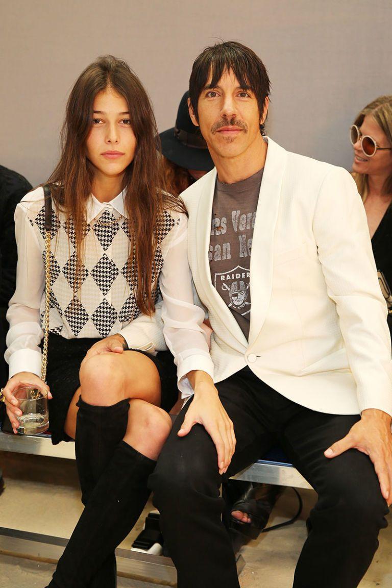 Ione Skye Anthony Kiedis