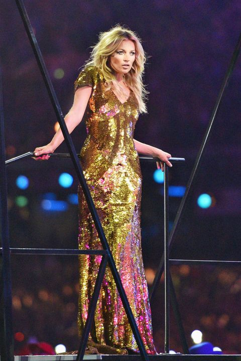 kate moss olympic 2012 closing ceremony
