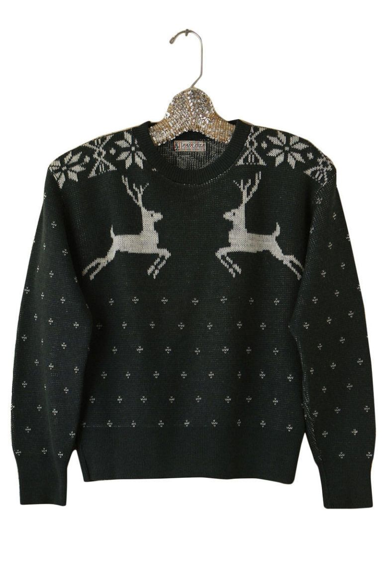 Womens Designer Christmas Sweaters - Fashion Holiday Sweaters 356e753e6