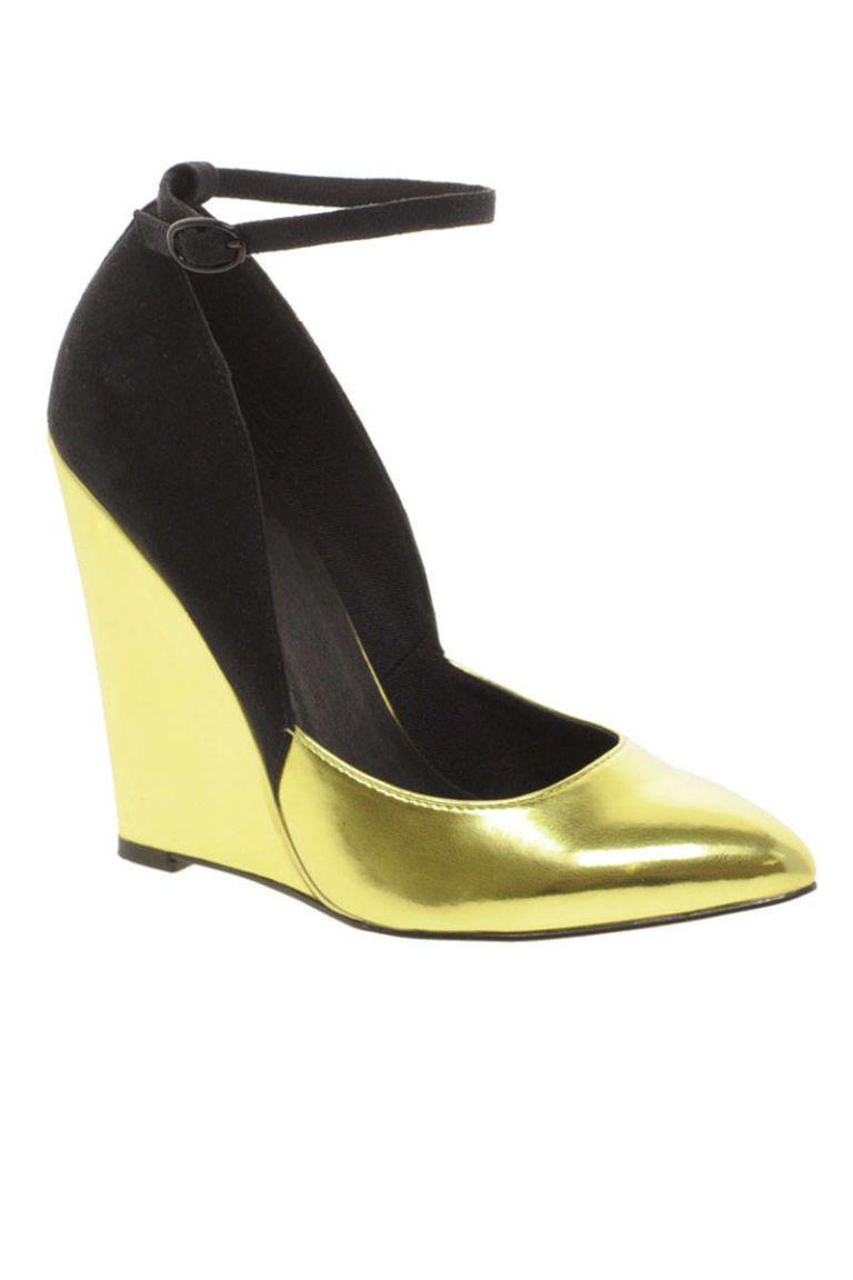 c7cf9d65b Winter Wedges - Designer Wedge Sneakers