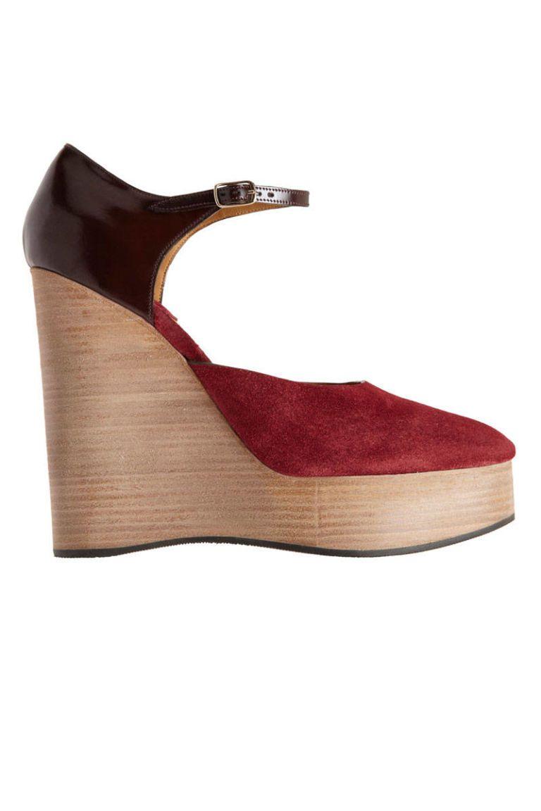 55678adea7462a Winter Wedges - Designer Wedge Sneakers