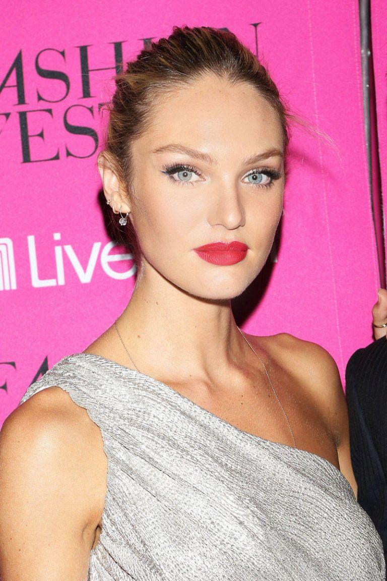 Style Birthday Candice Swanepoel Best Looks And Swanepoel's jLqUzpSGMV