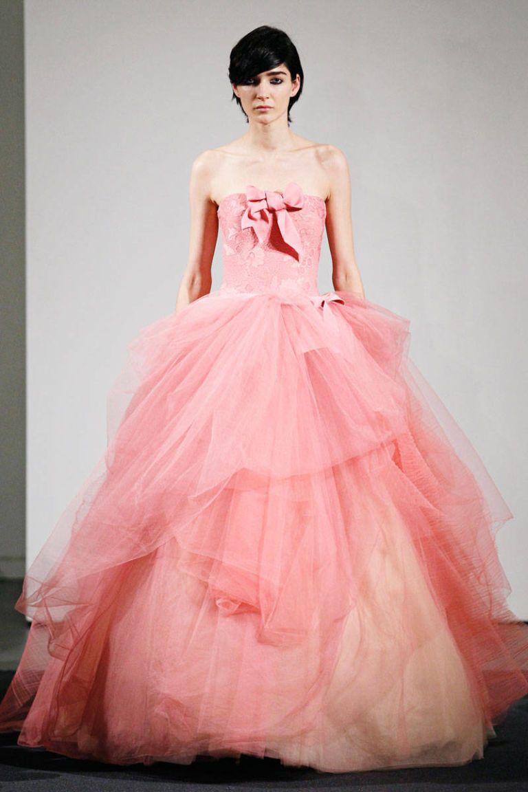 Best Bridal Runway Looks - Fall 2014 Bridal Week