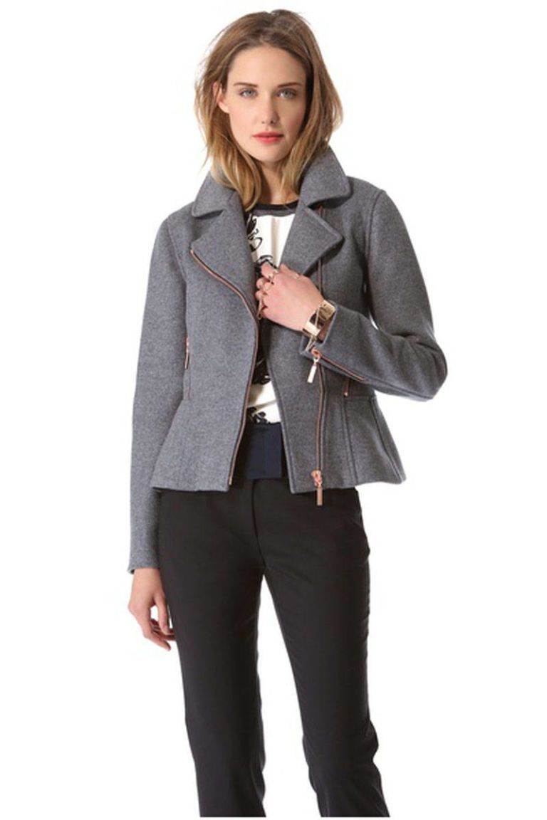 Gray Matters: 20 Pieces to Shop Now