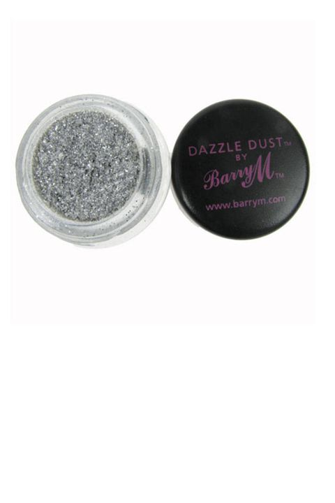 Barry M Fine Glitter Dust