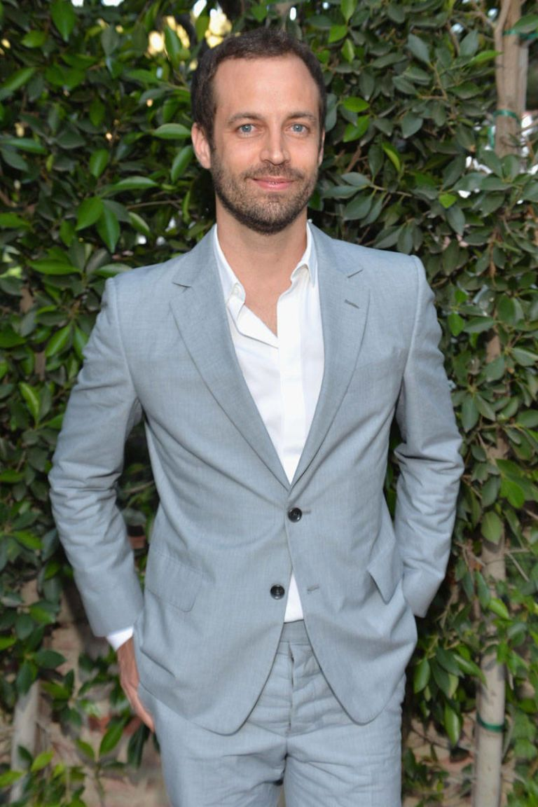 The Hottest French Men - Sexiest French Celebrities-5419