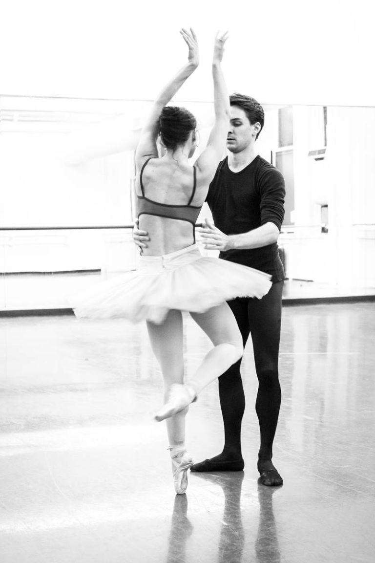 The Nutcracker Behind The Scenes - Nutcracker Ballet