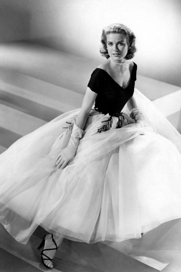 sc 1 st  Elle & Edith Headu0027s Most Iconic Looks - Edith Head Old Hollywood Style