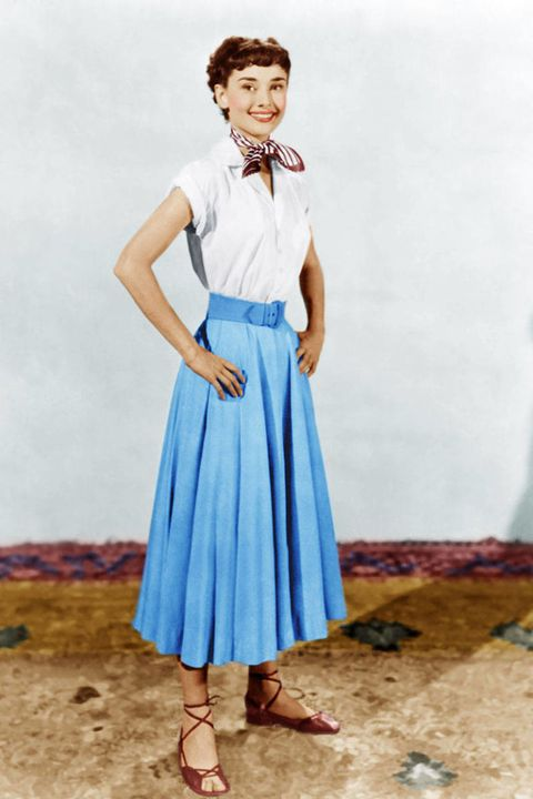 Edith Head\'s Most Iconic Looks - Edith Head Old Hollywood Style