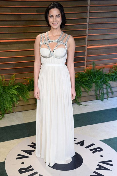 Oscars 2014 After Party Looks - Academy Awards 2014 After ...