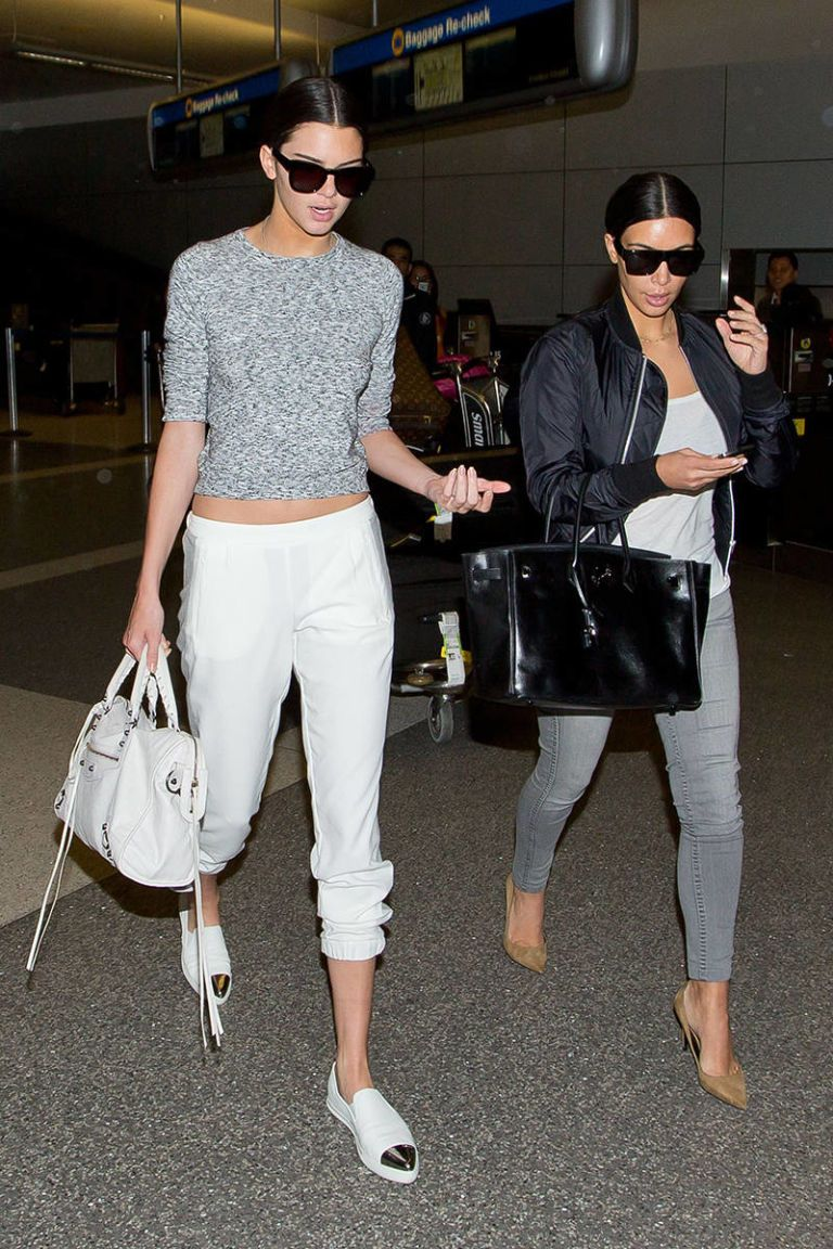 19 Of Kendall Jenners Best Dressed Moments