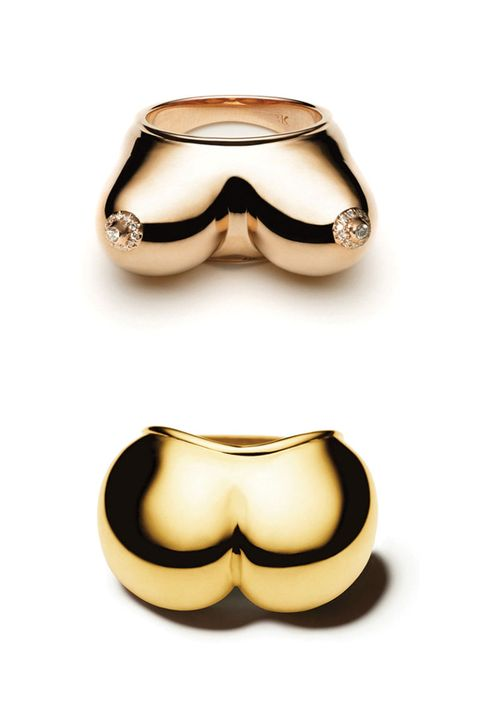 Personal protective equipment, Tooth, Tan, Eye glass accessory, Beige, Design, Brassiere, Costume accessory, Undergarment,