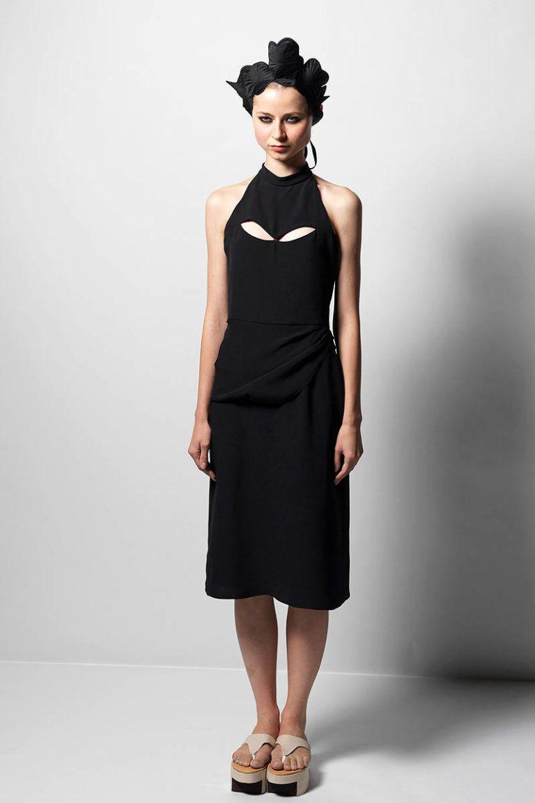 gemma kahng spring 2013 new york fashion week