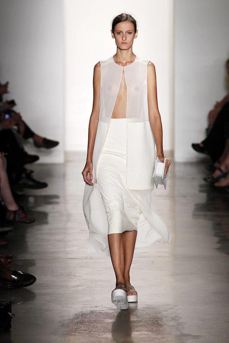 beckett fogg parsons mfa spring 2013 new york fashion week