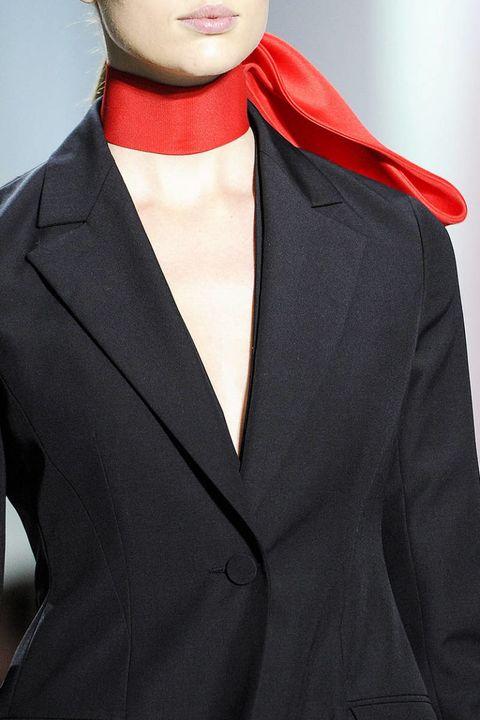 christian dior spring 2013 new york fashion week