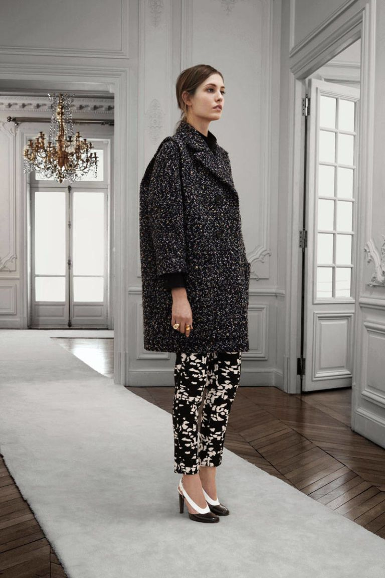chloe pre-fall 2013 photos