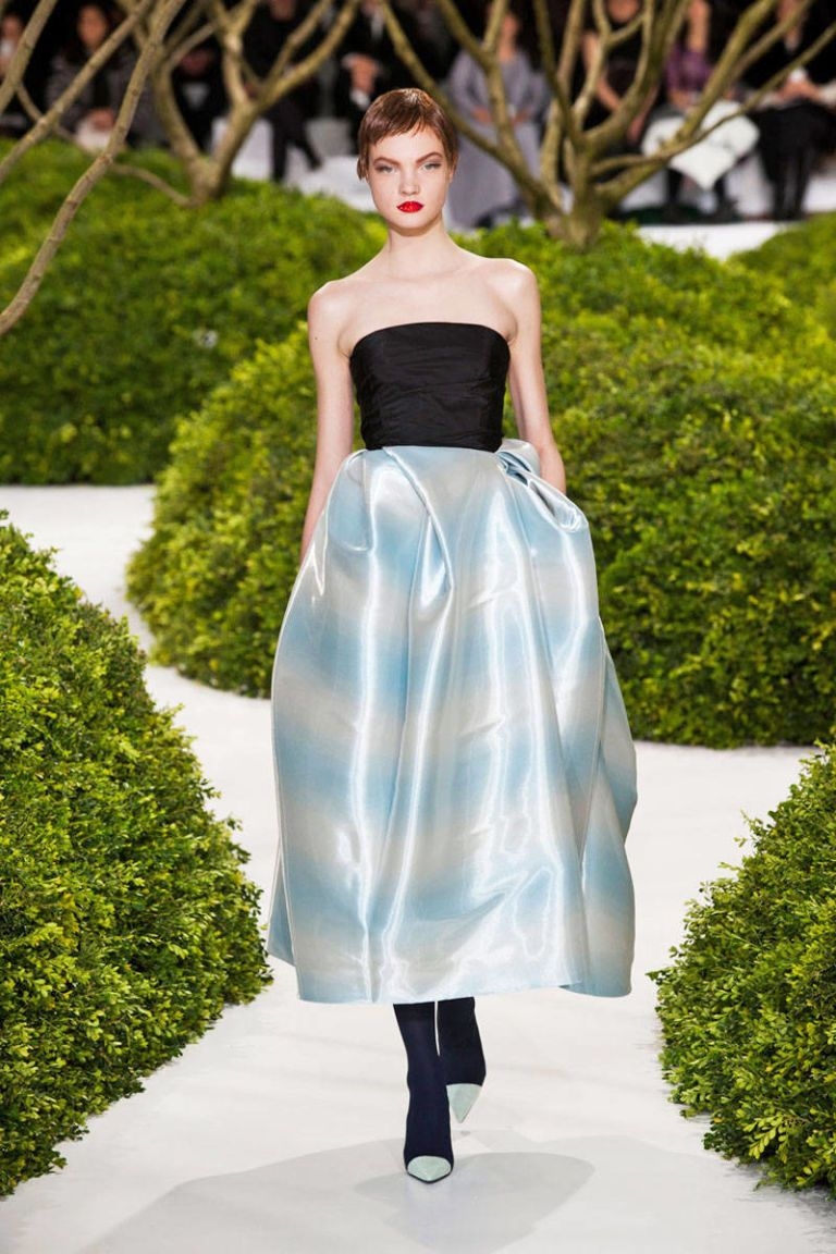 christian dior spring couture 2013 photos