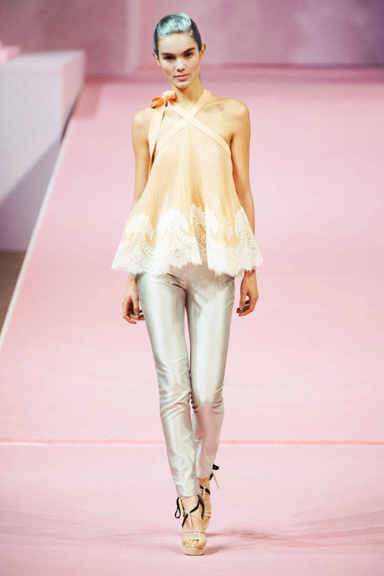 alexis mabille spring couture 2013 photos