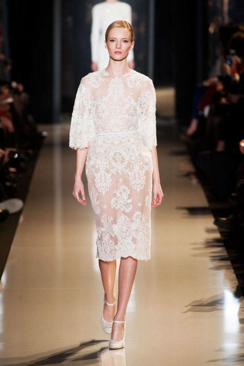 elie saab spring couture 2013 photos