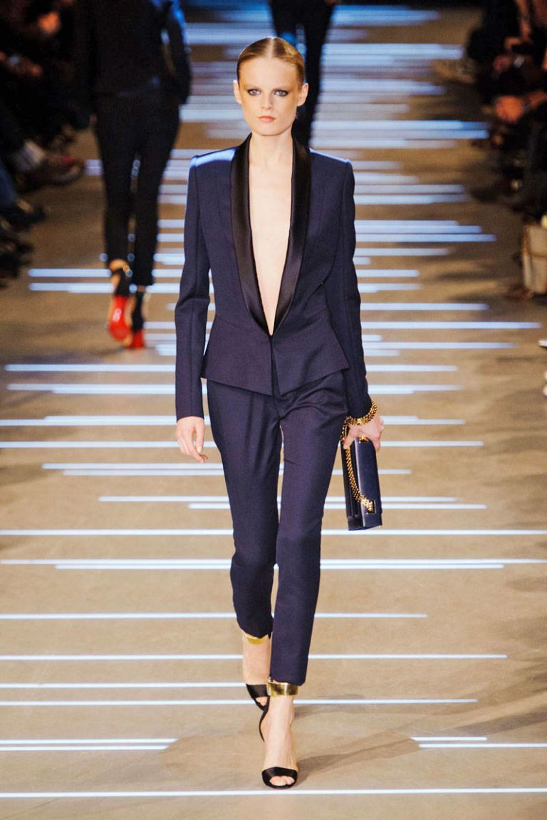 alexandre vauthier spring couture 2013 photos