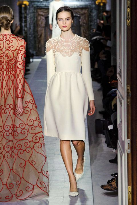 valentino spring couture 2013 photos