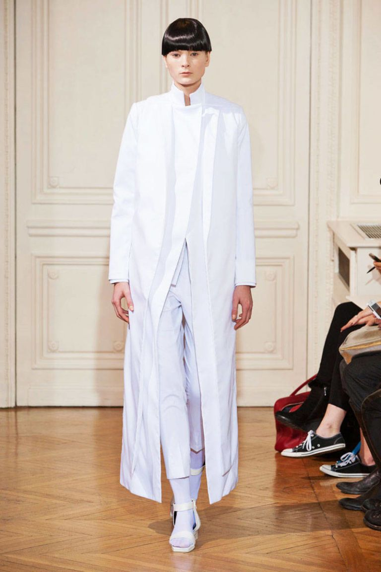 rad hourani spring couture 2013 photos
