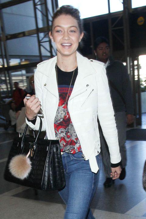 Trousers, Jeans, Denim, Bag, Textile, Outerwear, Style, Coat, Jacket, Blazer,