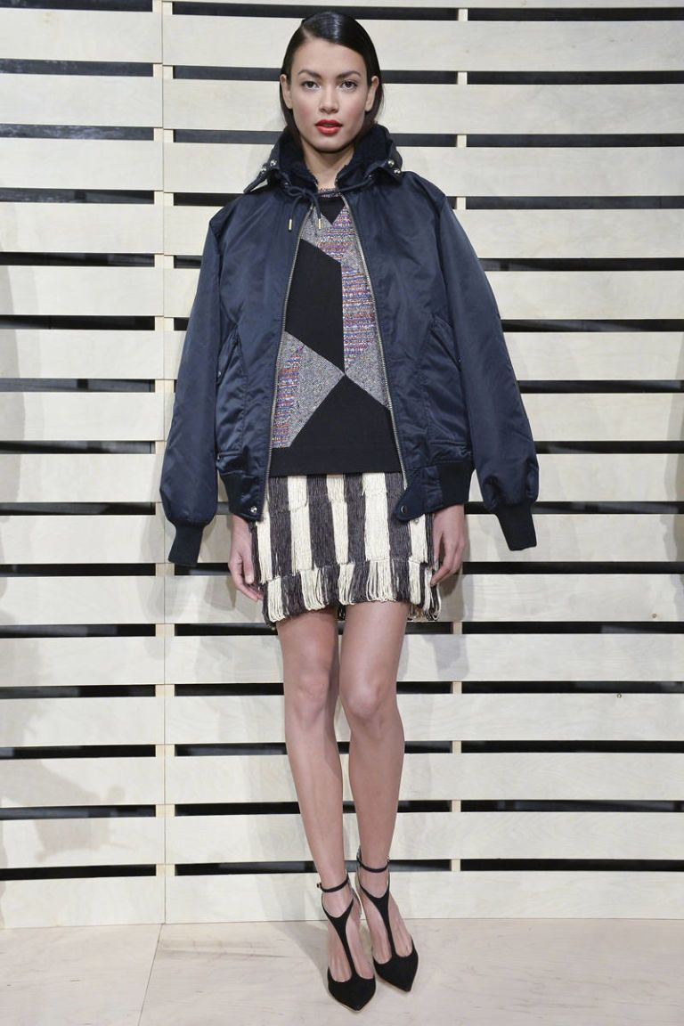 jcrew fall 2014 ready-to-wear photos