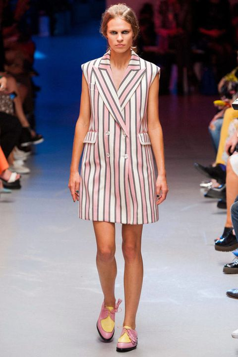Giles Spring 2015 Ready-to-Wear Collection