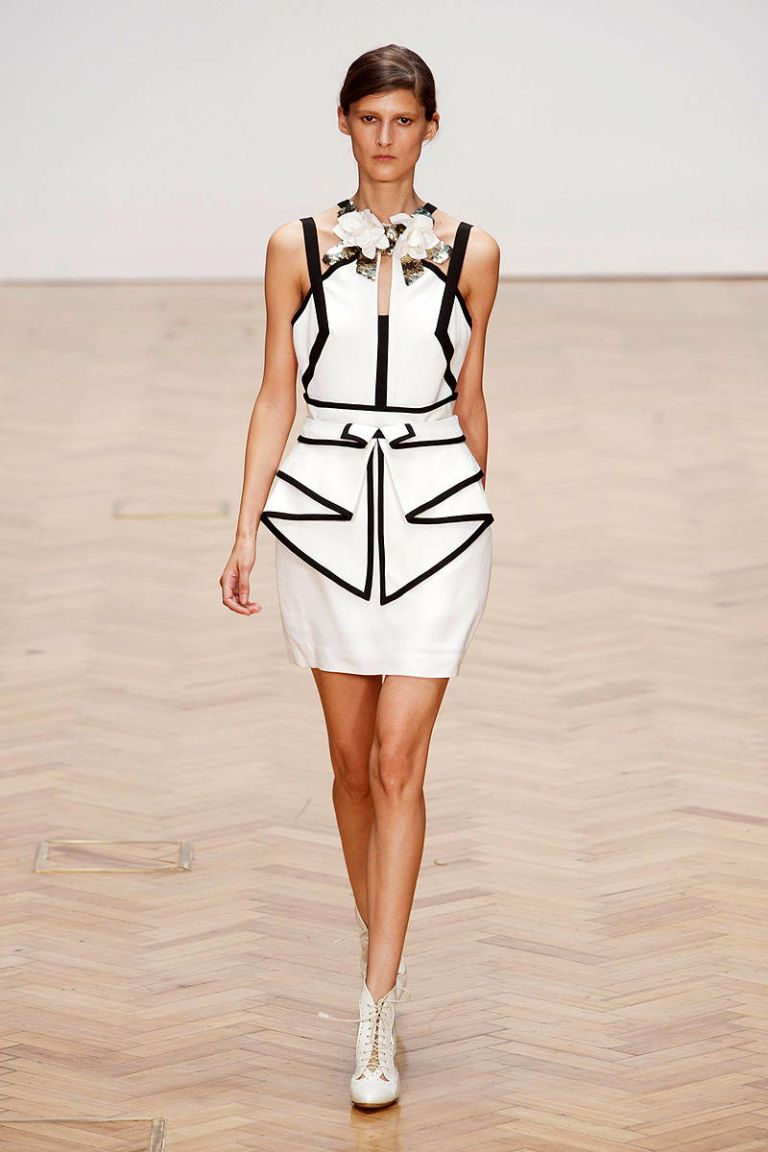 sass and bide spring 2013 new york fashion week
