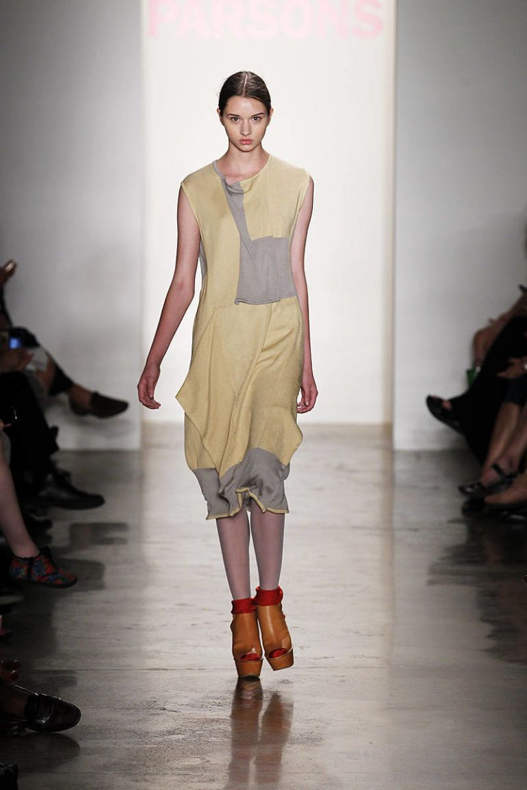 kaoru oshima parsons mfa spring 2013 new york fashion week