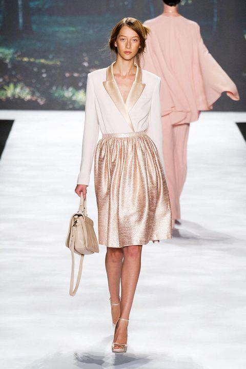 badgley mischka spring 2013 new york fashion week
