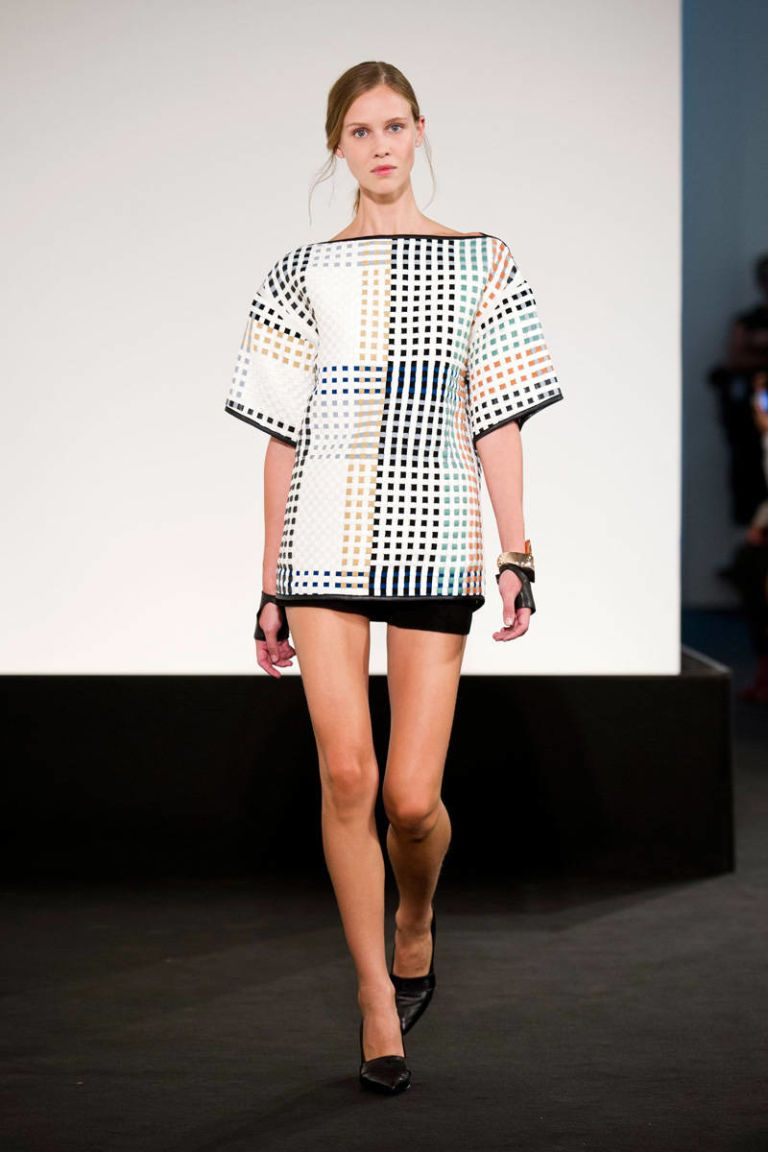 hermes spring 2013 ready-to-wear photos