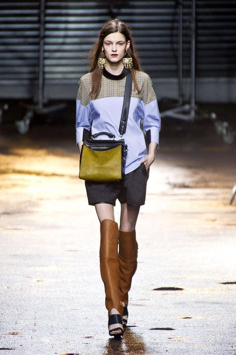 3.1 phillip lim fall 2013 ready-to-wear photos