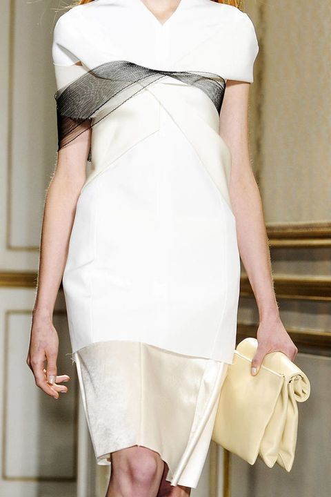celine spring 2013 new york fashion week